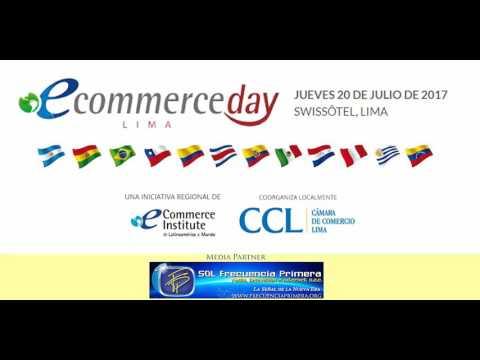 Spot E-Commerce Day 2017 - Swissôtel Lima Perú