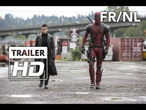 Deadpool - Official Greenband Trailer NL/FR - HD