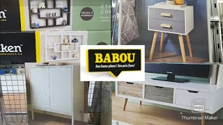 Babou Arrivage 02 02 Meubles Youtube