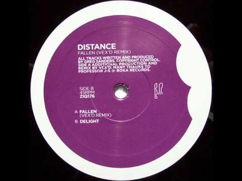 Distance - Fallen Vex'd Remix