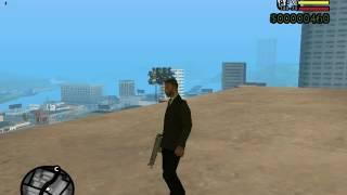 читы на игру GTA San Andreas Zombie Apokalypse