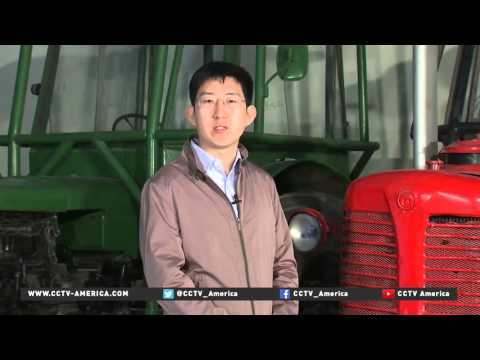President Xi in Czech Republic: Industrial investments beginnings & future