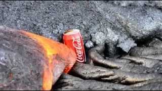 coke-can-lava Coke And Lava Nikon D800 And Gopro