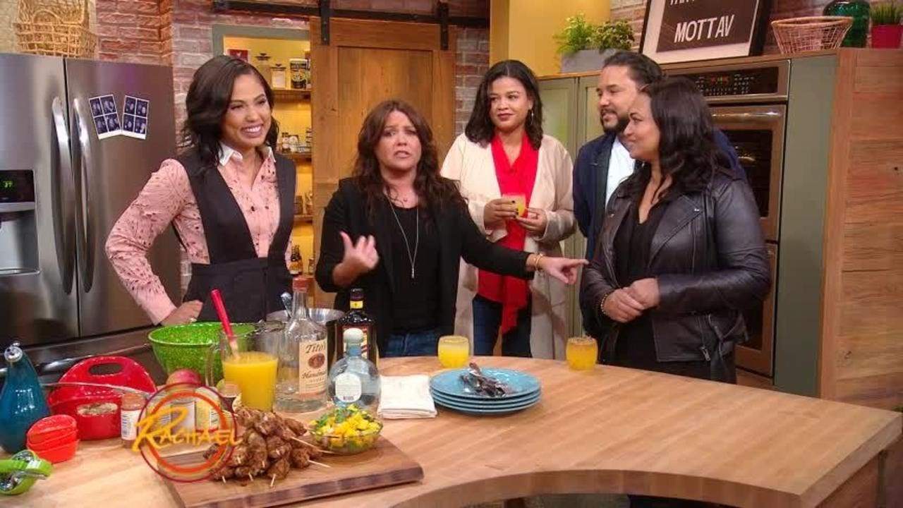 a mother u0026 39 s day toast with ayesha curry u0026 39 s family