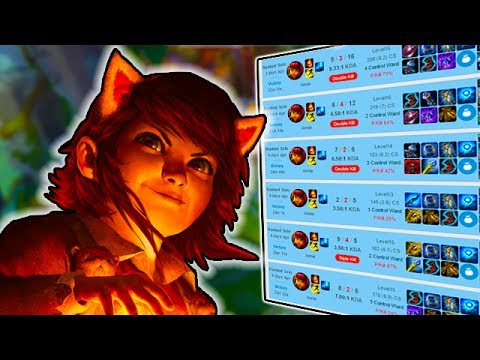 HOW TO WIN WHEN YOU'RE AUTOFILLED SUPPORT - League of Legends