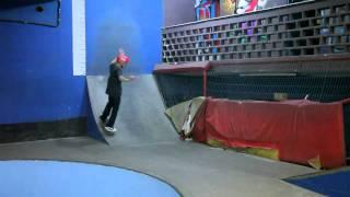 Chorão Skate Park - 03/2011