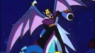 Mega Man 8 - Opening - User video