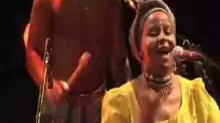 EMAXHOSENI - THE DIZU PLAATJIES IBUYAMBO ENSEMBLE