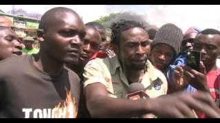 Drugging matatu driver charged