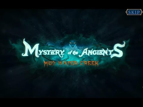 Mystery of the Ancients 5: Mud Water Creek Gameplay | HD 1080p