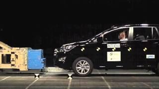 Video ASEAN NCAP - Toyota Innova download MP3, 3GP, MP4, WEBM, AVI, FLV Juni 2018