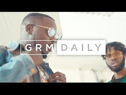 Rickashay - Too Fly Not to Fly [Music Video] | GRM Daily