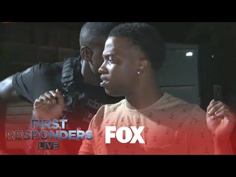 Police Arrest Drug Deal Suspects | Season 1 Ep. 10 | FIRST RESPONDERS LIVE