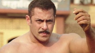 WHOA!! Salman Khan To SING A SONG In