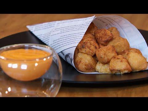 Torres en la cocina receta de caz n en adobo youtube for Torres en la cocina youtube