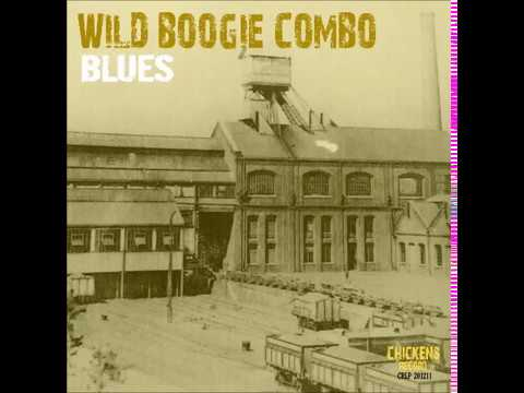 Wild Boogie Combo - Blues (Full Album)