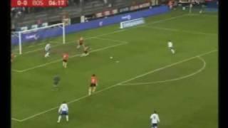 Belgija - Bosna  2 - 4  Goals (HQ)