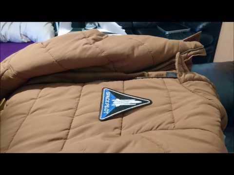 Iron-On-Patch Stick On Jacket