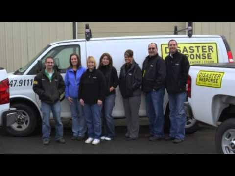 Arrow Restoration - Disaster Response Program GR-Tri-Cities