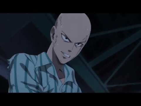 One punch man ep 1 sub