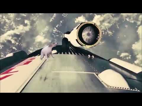 MORGENSHTERN - SHOW (ND83 Retrowave Touch)