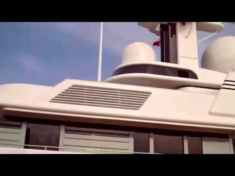 Mylin IV. (Micky Arison`s yacht)