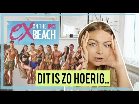 CIJFER GEVEN AAN OUTFITS 😨 'EX ON THE BEACH ALL STARS'