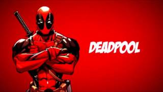 deadpool trailer song
