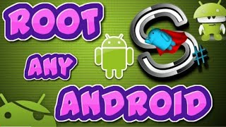How to Root Android Device without computer || Technimation
