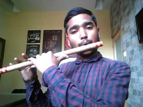 Namah Shivaya Om Namah Shivaya || By Flute || Deepak Mehra