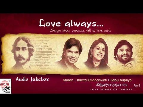 Love Always- Part 2 | Shaan , Babul...