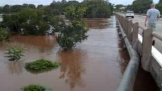 Floods In Queensland, Gympie