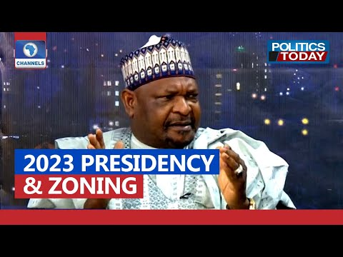 PDP Internal Wranglings, Nothing To Worry About - Abdul Ningi | Politics Today