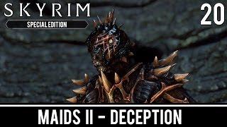 Skyrim Mods: Maids II - Deception - Part 20