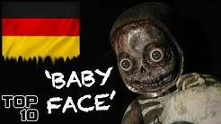Top 10 Scary German Urban Legends