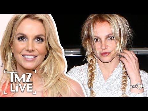 Britney Spears Leaves Mental Health Facility | TMZ Live