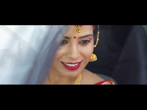 South Indian Wedding Highlights 2018 | Sonali & Sudip Raj | Mangalore Wedding