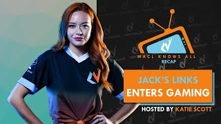 China Reopens, NewZoo Partnerships, Jack Links Enters Esports | NACL Knows All Recap #3