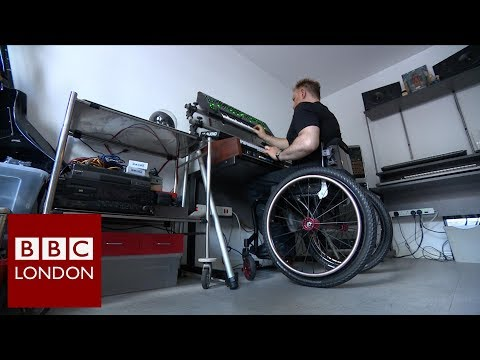 Are London's music venues discriminating against disabled people? – BBC London News