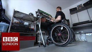 are-london-s-music-venues-discriminating-against-disabled-people---bbc-london-news