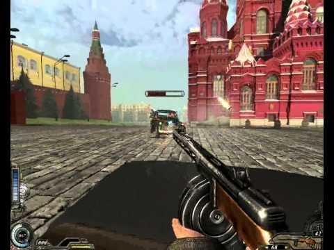 Maddyson  Обзор игры Метро-2  Смерть вождя