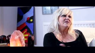 FLIM THE MOVIE... Clip - Cat Summers, Islington, Interview 197(a)