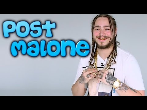 How Rich is Post Malone @PostMalone ??