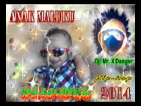 Ambon Talalu Saki Music Reggae