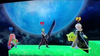 Cloud Ultimate Story EPISODE 5(Super Smash Bros. Ultimate) The Traitor