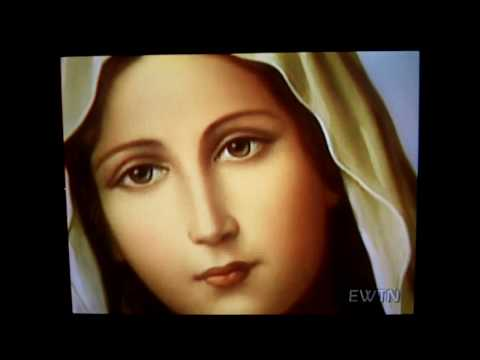 Loreto of the Blessed Virgin Mary Litany - EWTN