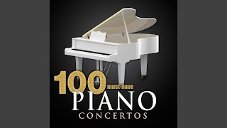 Rhapsody on a Theme of Paganini Op 43
