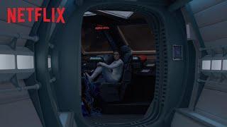 Órbita 9 | Trailer oficial [HD] | Netflix