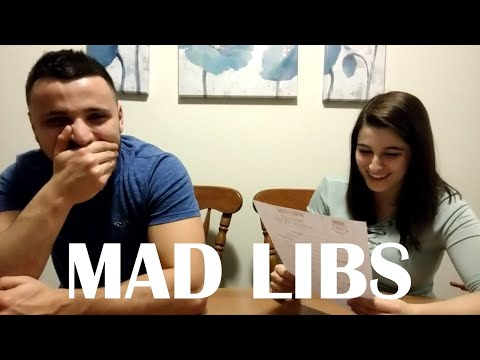 Adult Mad Libs (Reddit 50/50) from YouTube · Duration:  21 minutes 50 seconds