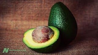 Účinky konzumace avokáda na zánět
